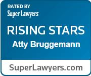 atty bruggermann rising stars