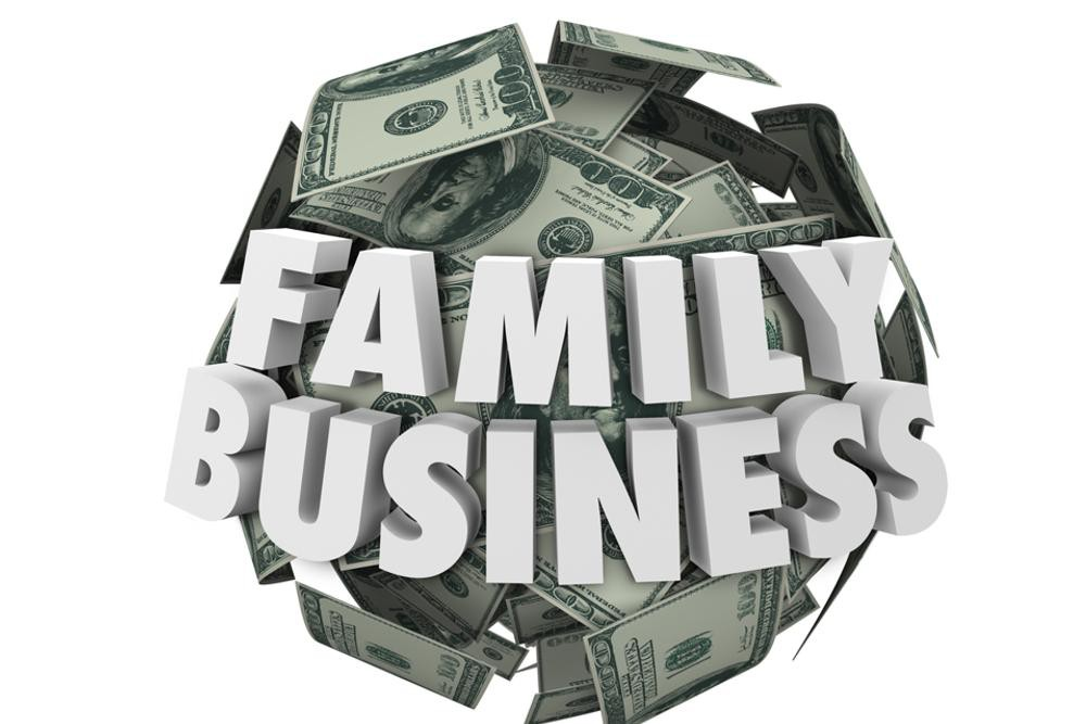 How to Keep a Family Business Going Strong in the Face of a Divorce