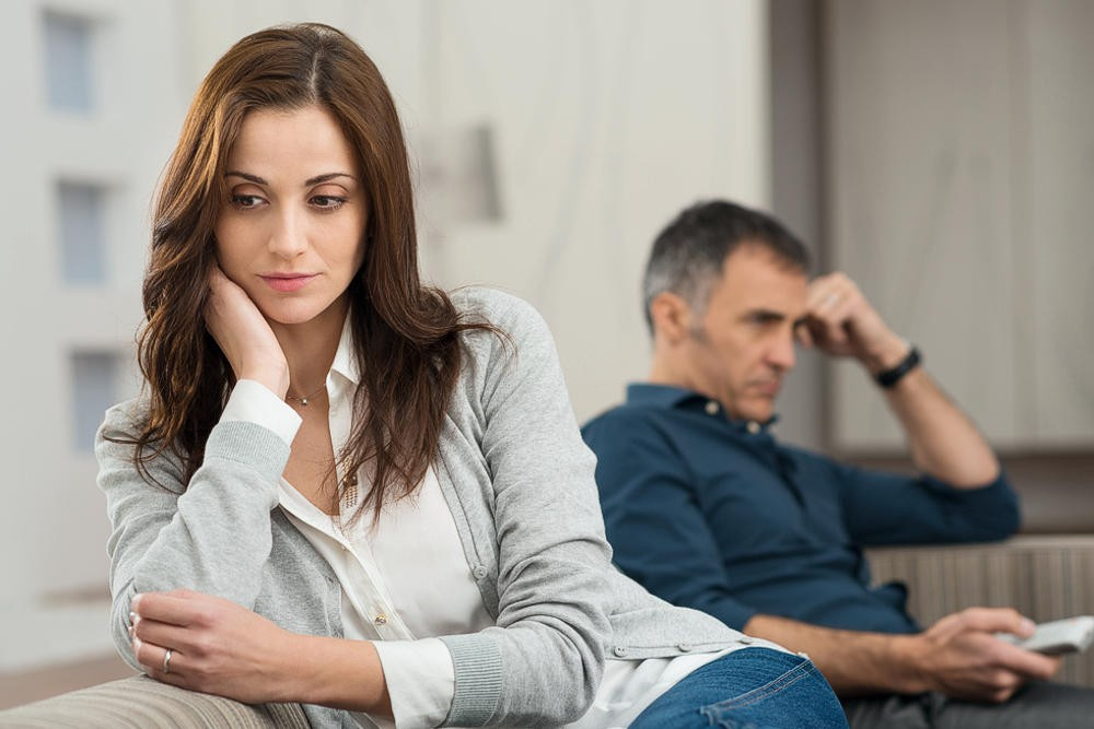 Divorce Is In The Air: Post-Holidays Bring Rise in 